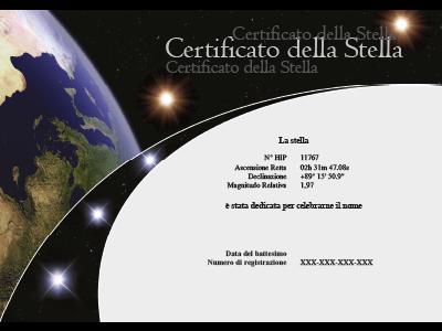 Certificate IT