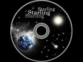 CD di Stellarium