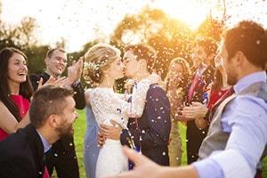 Matrimonio / Fidanzamento